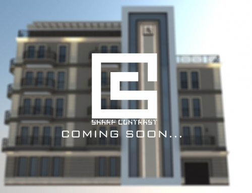 Residential Building – Bratya Bakston